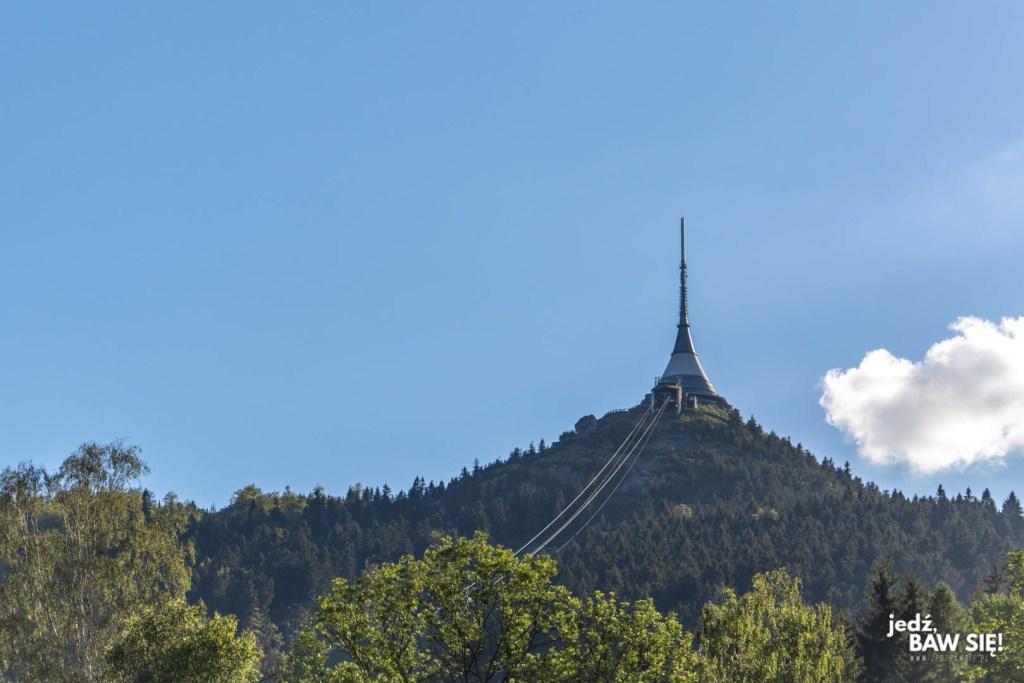 Liberec - Jested