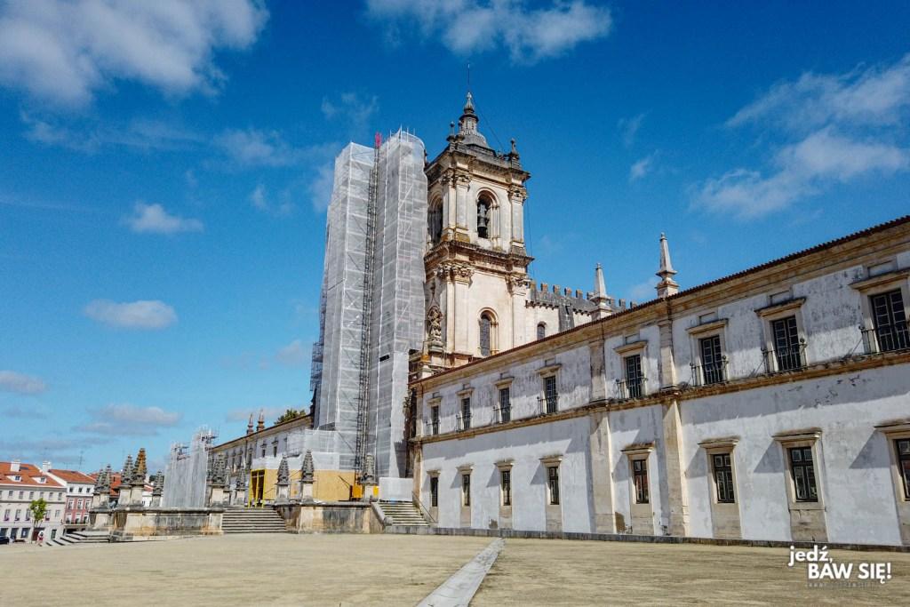 Klasztor w Alcobace
