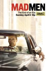 Mad Men - Temporada 7 - Parte 2