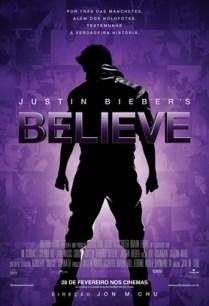 Justin BieBer's Belive