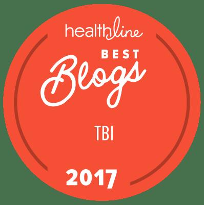 Healthline Best Brain Injury Blogs 2017