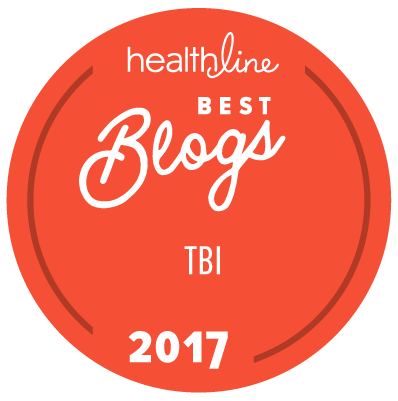 Healthline Best Brain Injury Blogs 2017