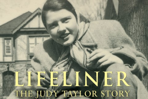 Lifeliner The Judy Taylor Story Featured Projects Image