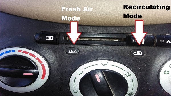 tips to Increase your car ac cooling