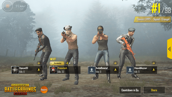 PubG Game Earn Crores Daily