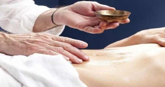 Benefits of Massage after Delivery