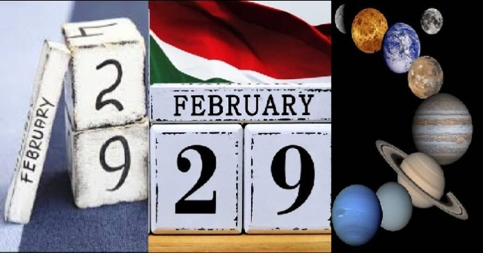 Interesting Facts About Leap Year