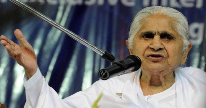 Dadi Janaki Passed Away