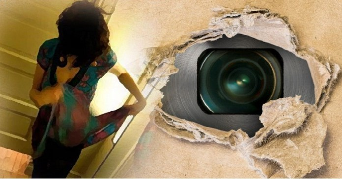 How To Detect Hidden Camera