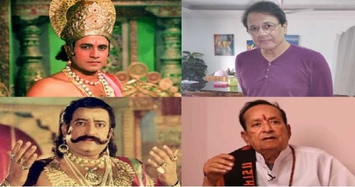 Ramayan Retelecast on Doordarshan