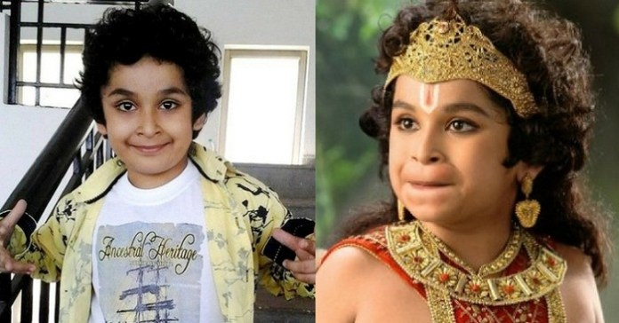 Actors Who Played The Role Of Hanuman