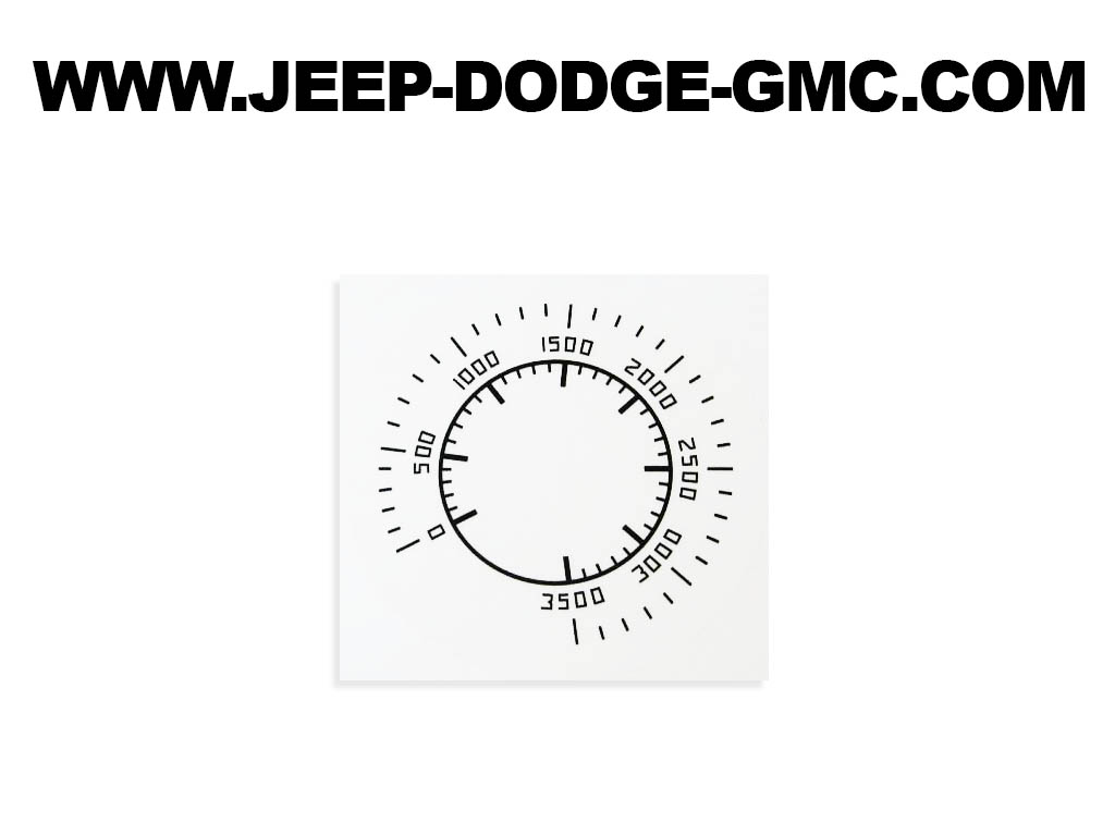 Jeep Dodge Gmc