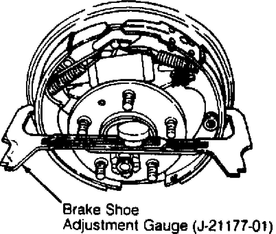 Brake System Jeep Cherokee Xj Jeep