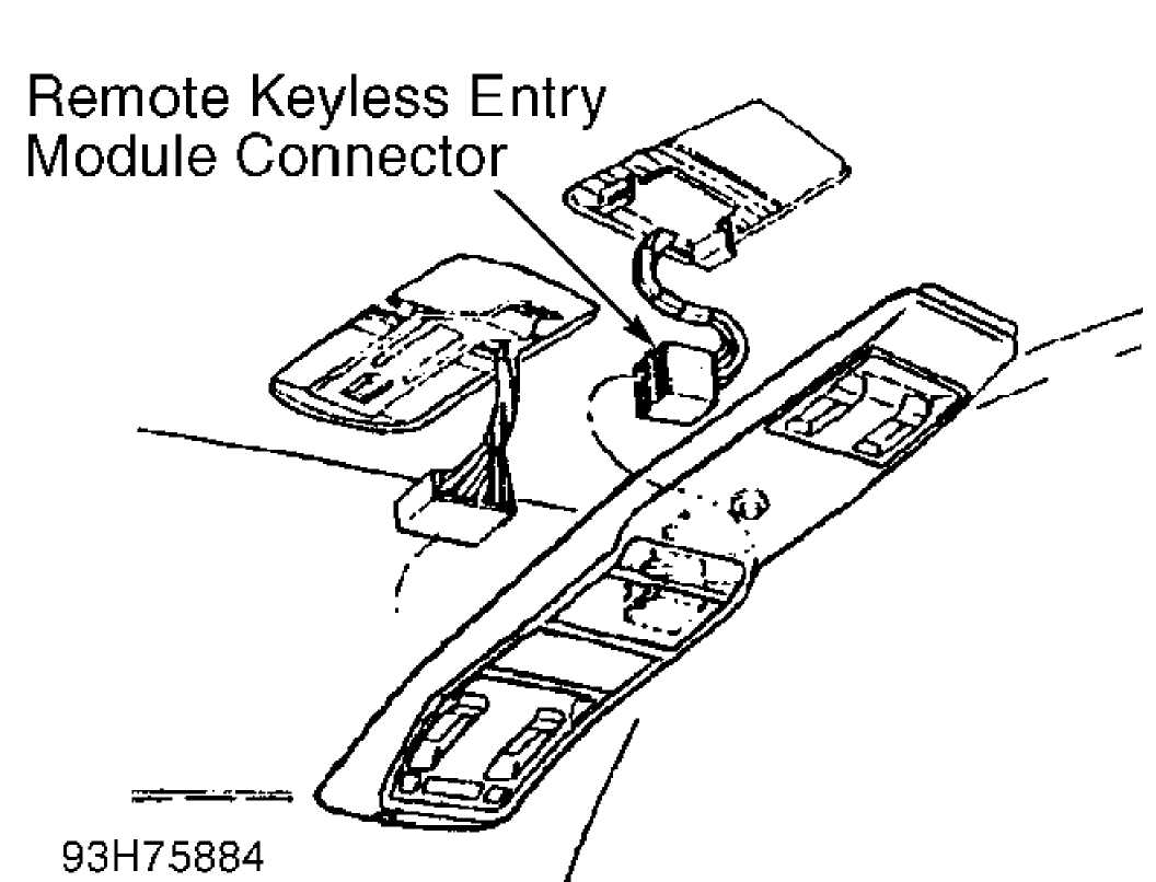Jeep Cherokee Keyless Entry Wiring Diagram Jeep Auto