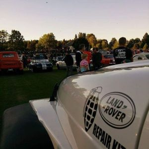 JCS carshow