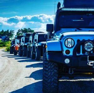 Its a Jeep thing jeep jeepclubsweden jcs jeepsummer jk