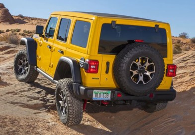 Study Suggests State of the World Has More Americans Considering a Jeep | The Drive
