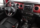 2020 Jeep Gladiator Interior Review: What's Jeep's Pickup Like Inside?   MotorTrend