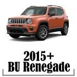 2015+ BU Renegade