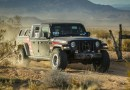 Jeep® Gladiator Wins Grueling Mint 400 Desert Off-Road Race