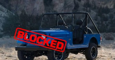 U.S. Mahindra Roxor Sales Blocked as Jeep Wins Legal Fight – The Drive