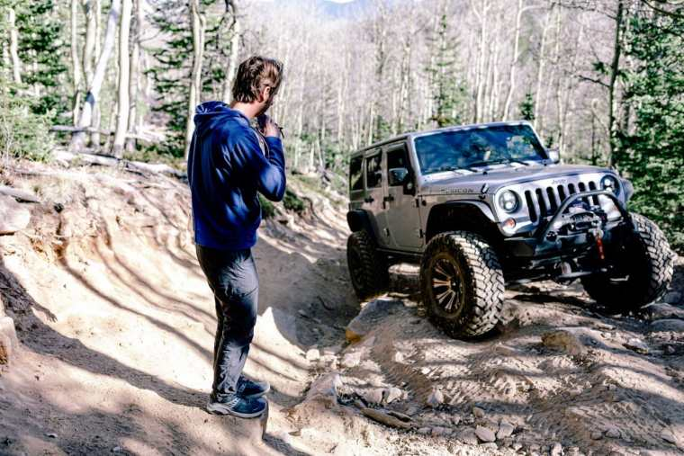 Jeep Tour Colorado Native Jeeps Spotting