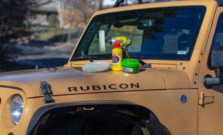 Jeep Tours Colorado Native Jeeps Scratch Removal