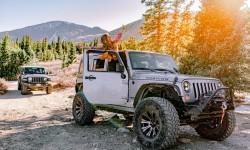Jeep Tour Colorado Native Jeeps Jeep Girlg