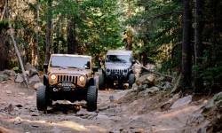 Jeep Tour Colorado Native Jeeps October Tour