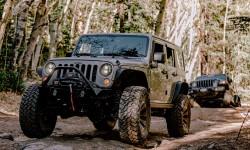 Jeep Tour Colorado Native Jeeps Off Road