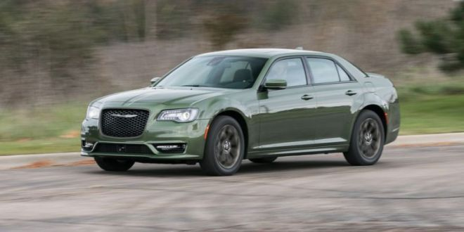 2019 Chrysler 300 Redesign, Review - Jeep Trend