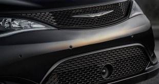 2019 ChryslerPacifica