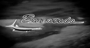 2019 Dodge Barracuda
