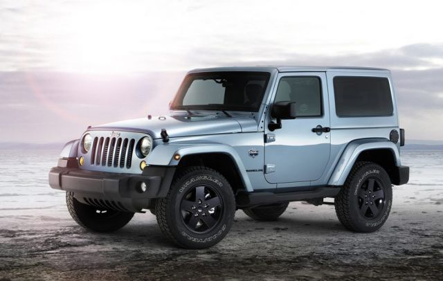 2019 Jeep Wrangler Diesel Specs, Changes