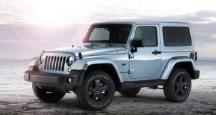 2019 Jeep Wrangler Diesel front