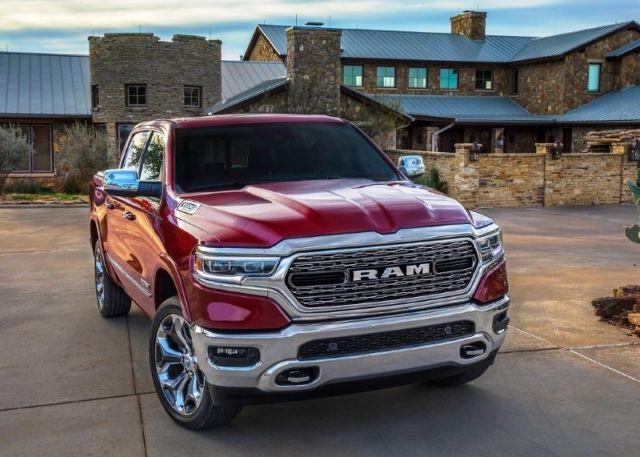 2020 Ram 1500 Regular Cab: Changes, Specs, Release Date, Price