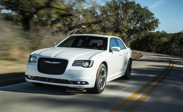 2020 Chrysler 300 and 300c Hellcat: Release Date, Specs and Price
