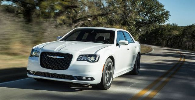 2020 Chrysler 300 and 300c Hellcat: Release Date, Specs ...