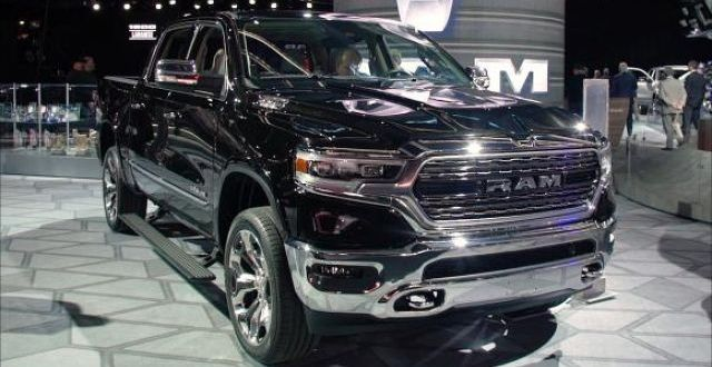 2020 Ram 1500 EcoDiesel Engine Specs, Release Date and ...