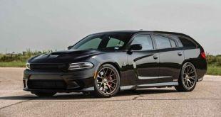 2020 Dodge Magnum front