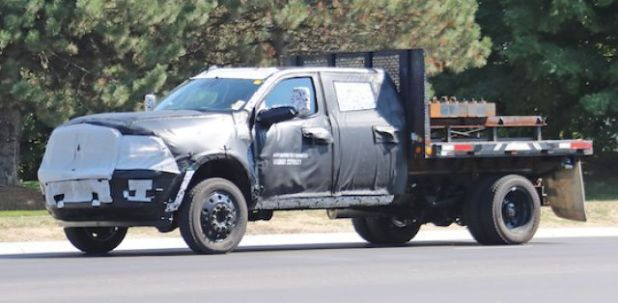 2020 Ram 5500 Release Date, Towing Capacity - Jeep Trend