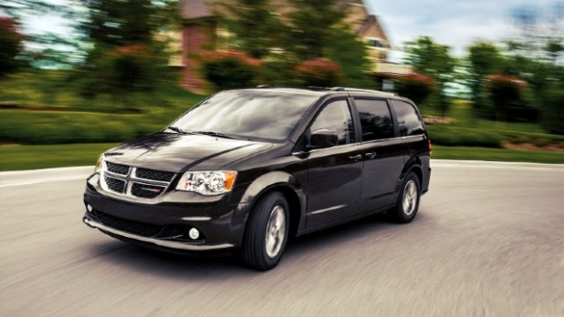 2021 dodge grand caravan  what the future holds  jeep trend