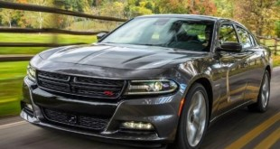 2022 Dodge Charger redesign