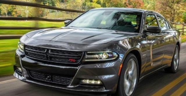 next-gen 2022 dodge charger ready for the new chapter