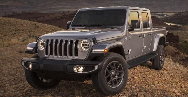 2021 jeep gladiator diesel packs almost 450 lbft of