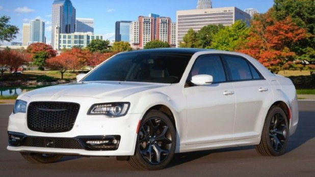 2023 Chrysler 300 redesign