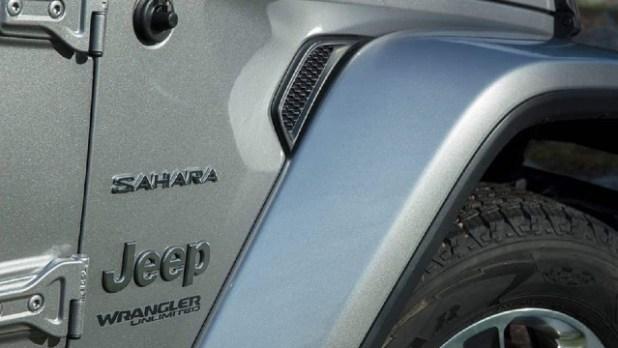 2022 Jeep Wrangler Sahara Unlimited