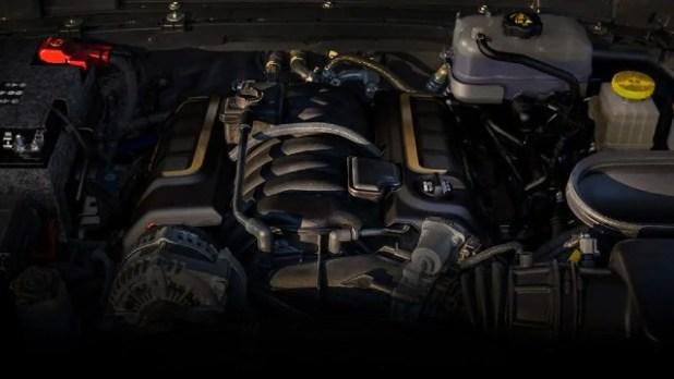 2022 Jeep Wrangler Rubicon 392 specs