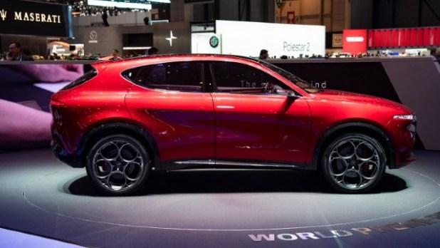 2023 Dodge Hornet price