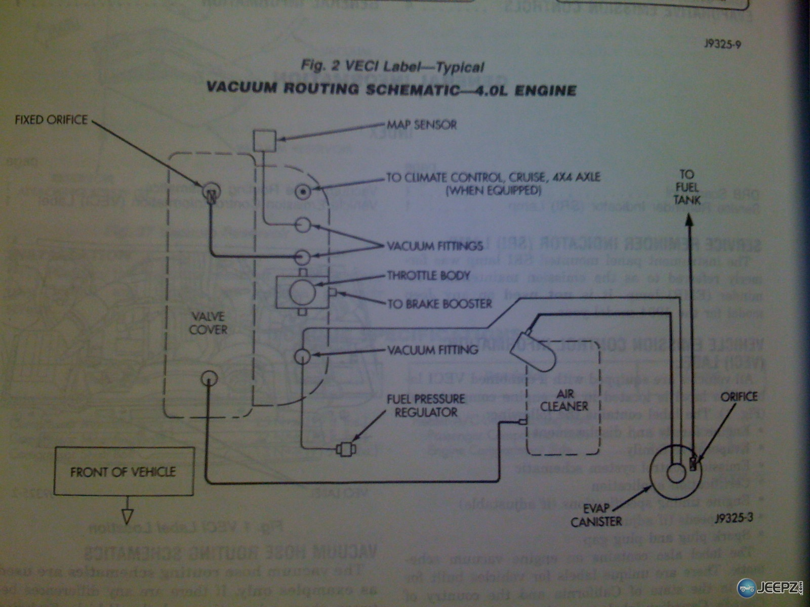 1994 4.0 Vacuum Diagram--almost Done With A Frame-off CJ7